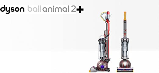 Dyson 330BALLANIMAL2+ Ball Animal 2 - Aspiradora vertical, color ...