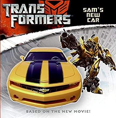 Transformers: Sam's New Car