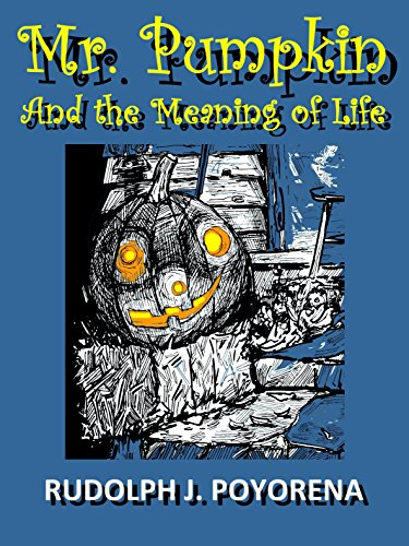 Mr.Pumpkin and the Meaning of Life