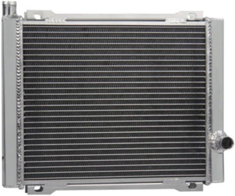 ALUMINUM RADIATOR CAN AM OUTLANDER//MAX//RENEGADE L 450//500//650//800//1000 2012-2016