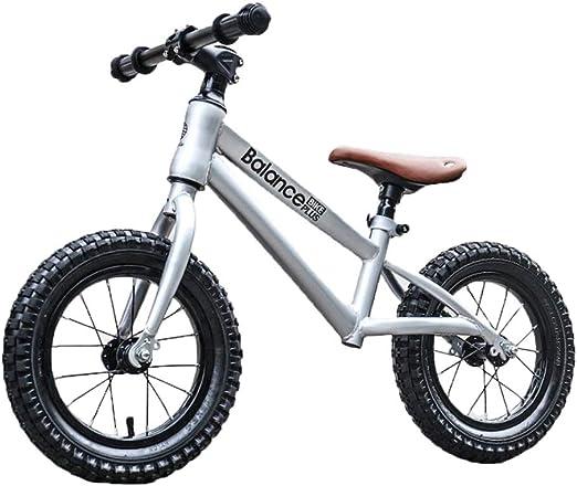 Andador de Bicicletas para Niños Bicicletas de equilibrio para ...
