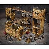 Mantic Games: Terrain Crate Gang Warzone