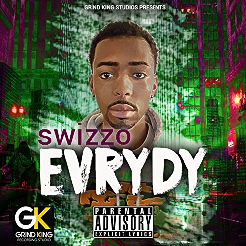 Evrydy - Single [Explicit] (Bbe Single)