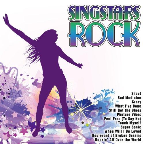 Singstars Rock