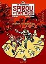 Spirou et Fantasio, tome 54 : Le groom de Sniper Alley par Vehlmann