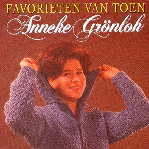 Anneke Gronloh - Brandend Zand Lyrics - Zortam Music