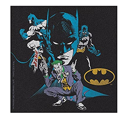 JOKER THE BATMAN & JOKER, Officially Licensed Original ...