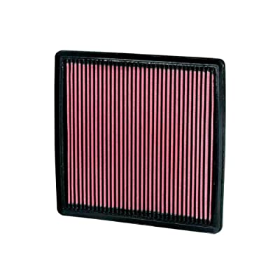 K&N Engine Air Filter: High Performance, Premium, Washable, Replacement Filter: 2007-2016 MINI (Cooper, Cooper Countryman, Cooper Paceman, MINI Cooper Clubman), 33-2386: Automotive