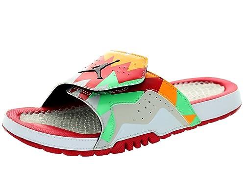 495c2cad527d28 Jordan Hydro Vii Retro Mens Style   705467  Amazon.ca  Shoes   Handbags