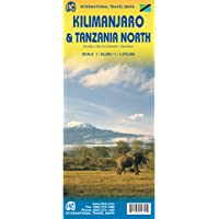 KILIMANJARO & NORTH TANZANIA