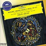Mozart: Great Mass in C minor / Haydn: Te Deum