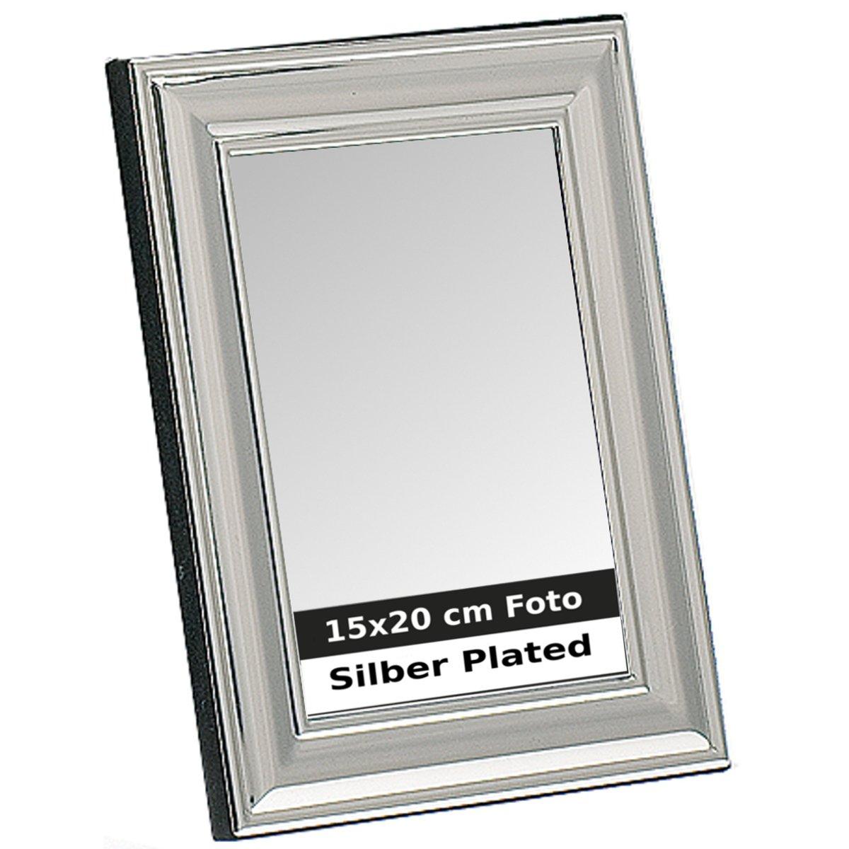 Tolle Graviert Bilderrahmen Silber Galerie - Rahmen Ideen ...