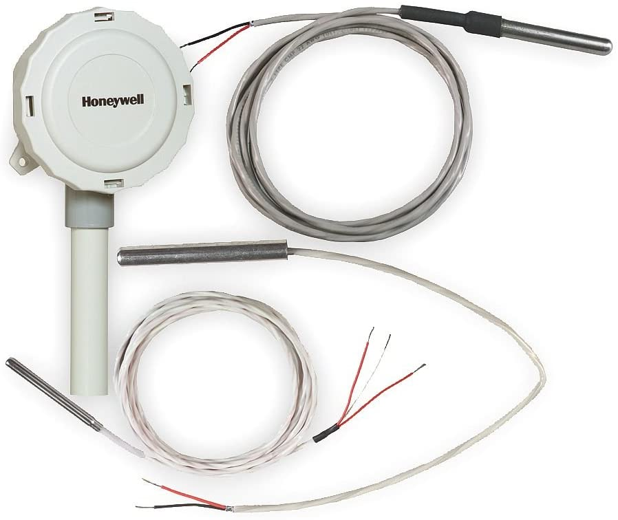 Remote Sensor, Use With T775 Series 2