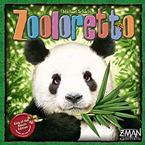 Z-Man Games Zooloretto