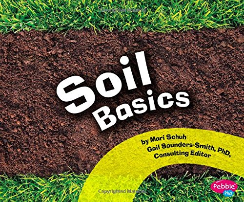 Read Online Soil Basics (Science Builders) pdf