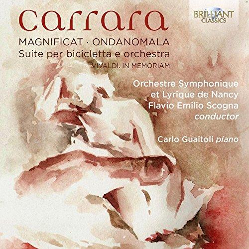 Carrara Star (Carrara: Orchestral Works)