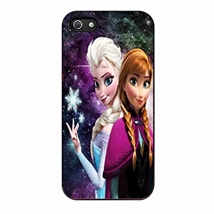 Amazon.com: princess anna and elsa disney frozen For IPHONE ...