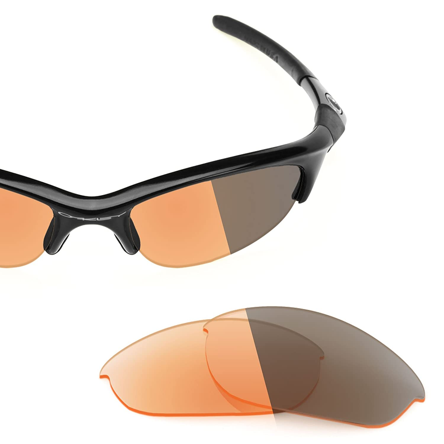 b0beee6ba0d25 Revant Replacement Lenses for Oakley Half Jacket (Asian Fit ...