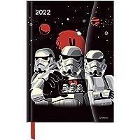Original Stormtrooper 2022 - Diary - Buchkalender - Taschenkalender - 16x22: Magneto Diary