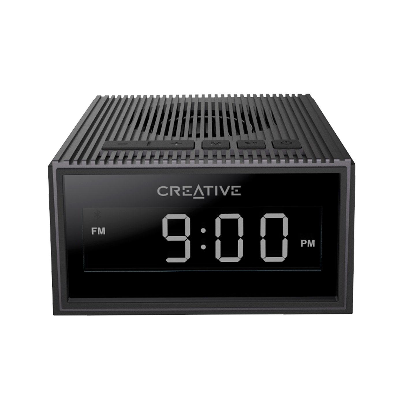 Women Mp3 Docking Alarm Clock Radio Suitable For Men And Children