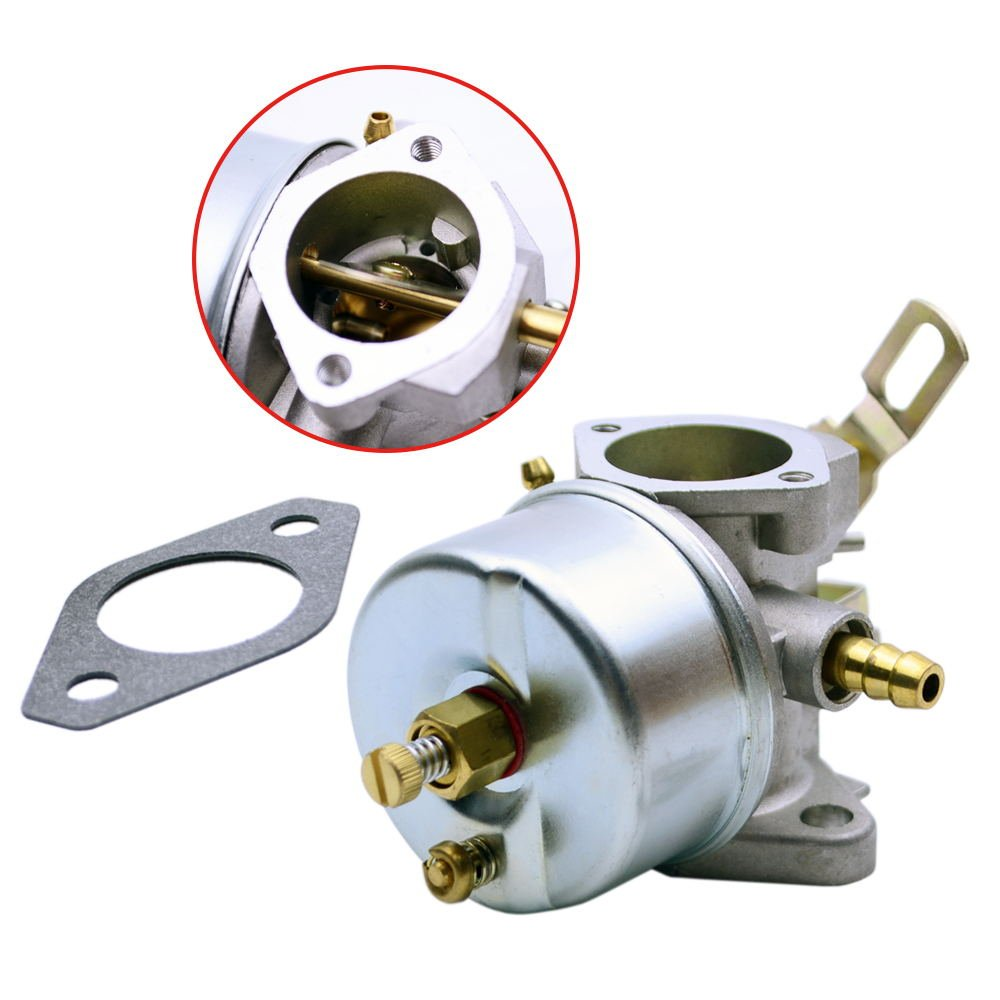FLYPIG Carburetor for Tecumseh 632370A / 632370 / 632110 HM100 HMSK100 HMSK90 ATV-PARTS