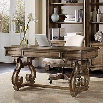 vintage hooker furniture desk. Hooker Furniture Solana 66\ Vintage Desk