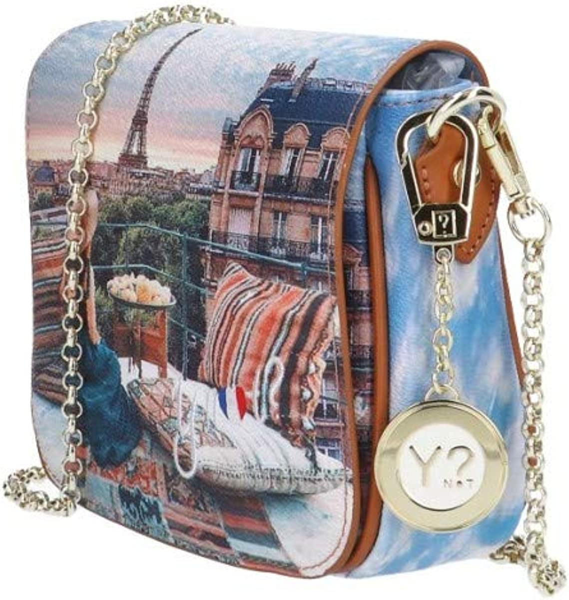 YNOT? YES-430S0 Tracolla Paris viewEcopelle Paris View