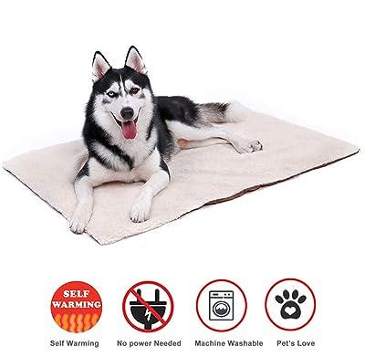Thermal Bed Mat