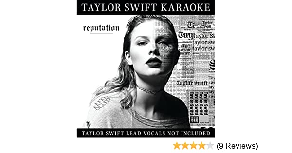 taylor swift reputation download zip
