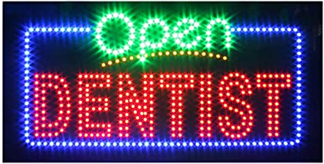 Super Bright Electric Advertising Display Board for Bank Money Transfer Service Business Shop Store Window Bedroom Decor Currency Exchange Open Sign for Business