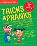 A Little Giant® Book: Tricks & Pranks (Little Giant Books)