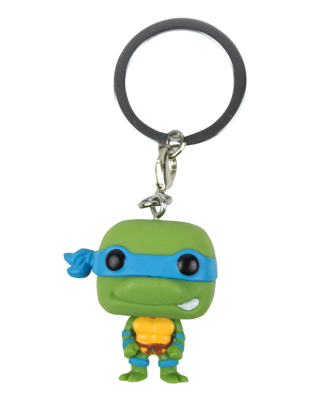 Funko Unisex-Adultos Teenage Mutant Ninja Turtles Mini ...