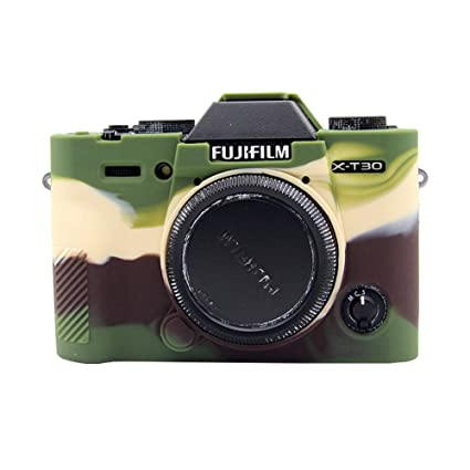 Easy Hood - Funda para cámara réflex Digital Fujifilm Fuji X-T30 ...