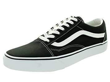 Vans Herren Skateschuh Old Skool Skate Shoes: Amazon.de: Schuhe ...
