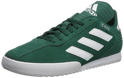 timeless design 5c84f 67703 Adidas Copa Super - Zapatillas de fútbol para Hombre, GreenWhiteScarlet,