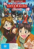 Love Hina - Specials (3 Disc Set) DVD