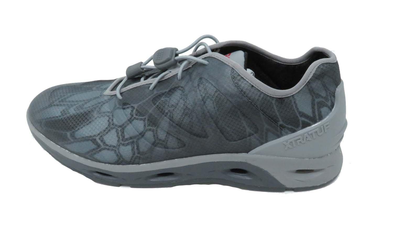 Xtratuf Men's Spindrift Kryptek Typhoon Size 11 Water Shoe