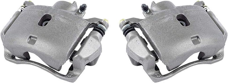 Automotive AutoShack BC29724PR Pair Set of 2 Front Driver and ...