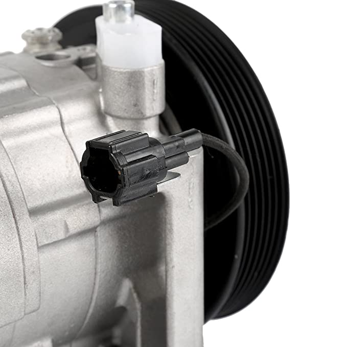 AC Compresor con trajes de embrague para Nissan Sentra 00 - 06 1.8L L 67460 dkv11g: Amazon.es: Bricolaje y herramientas