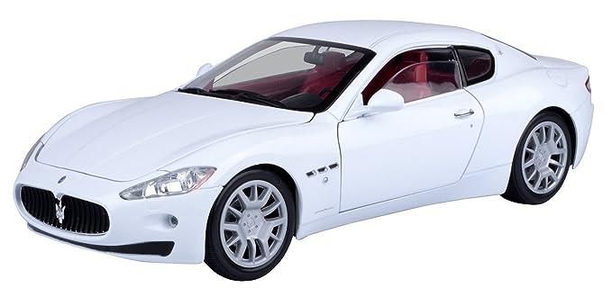 1:18 Maserati Granturismo