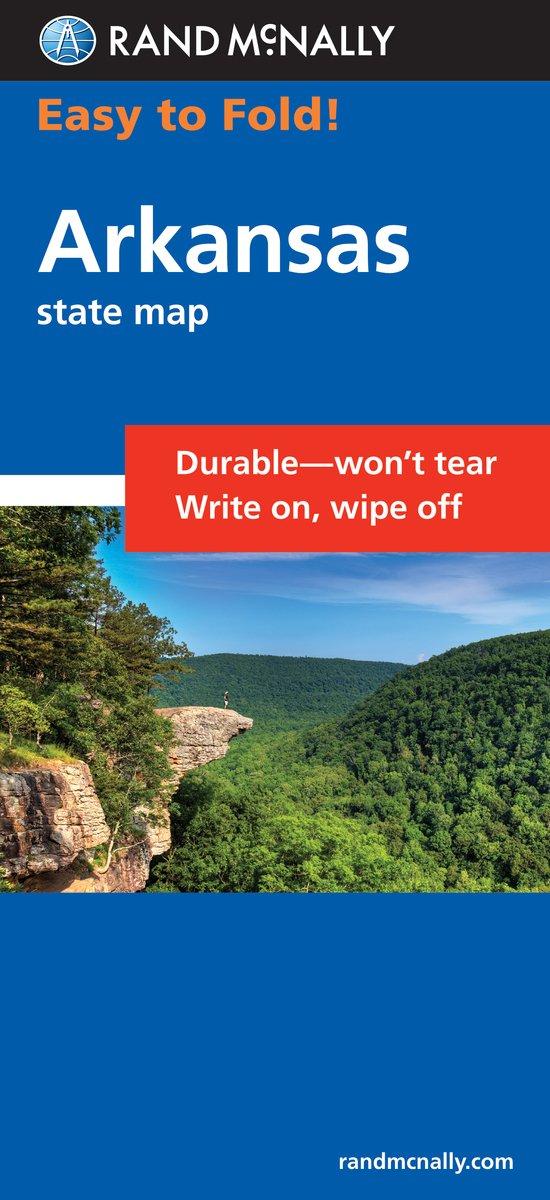 Easy To Fold: Arkansas pdf