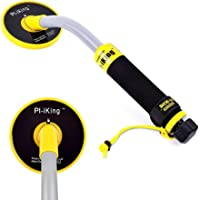 TTLIFE Pulse Induction 750 Underwater PinPointer 30M Fully Waterproof Metal Detector with Vibration LED