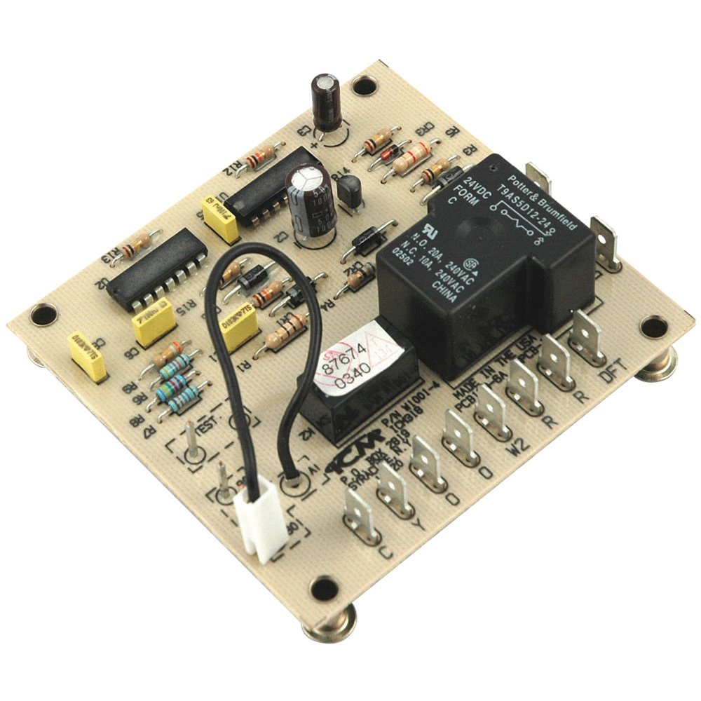 ICM Controls ICM318 Defrost Control, Goodman B1226008, ICM W1001-4