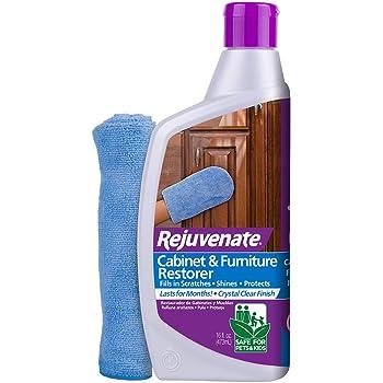 Rejuvenate Kitchen Cabinet Cleaner and Restorer