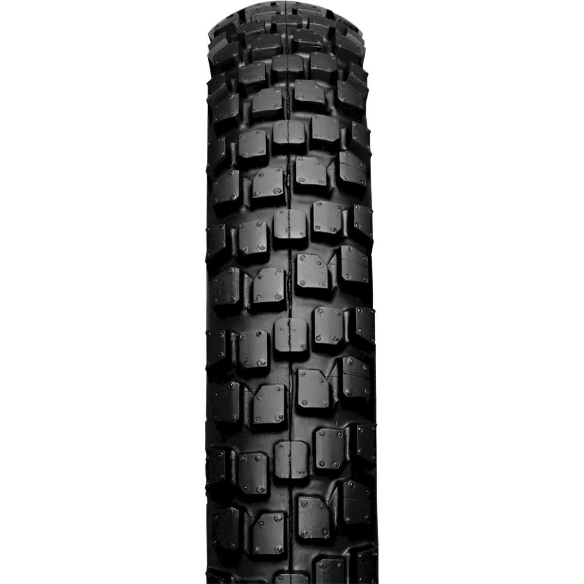 IRC GP2 Dual Sport Tire - Front - 3.00-21 , Position: Front, Rim Size: 21, Tire Application: All-Terrain, Tire Size: 3.00-21, Tire Type: Dual Sport, Load Rating: 51, Speed Rating: P T10331 4333046068
