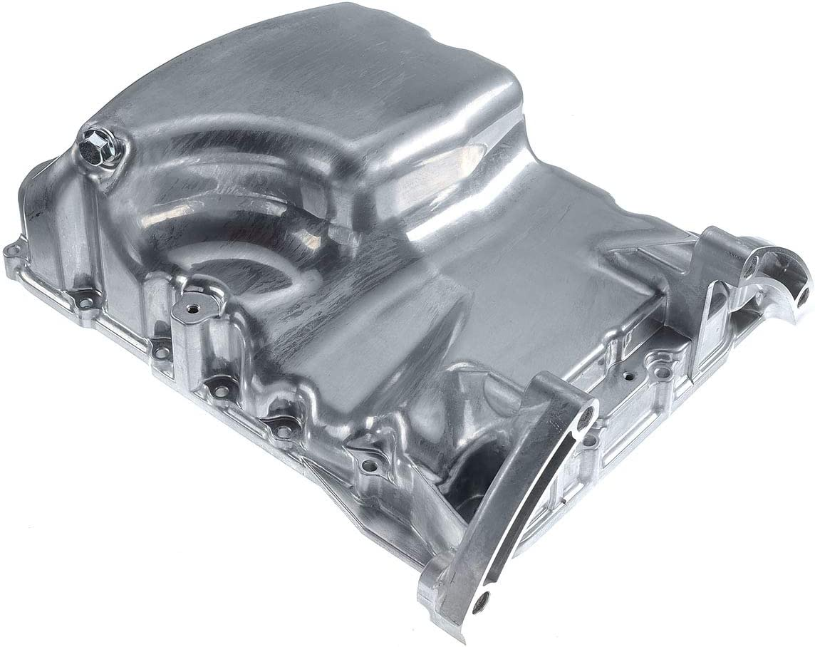Engine Oil Pan Compatible with Acura MDX 2007-2009 Acura TL 2007 ...