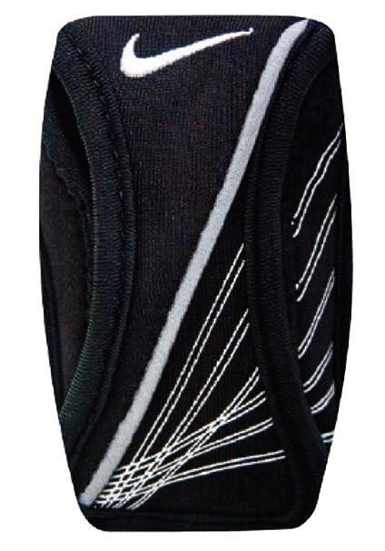 Nike Running Shoe Cartera, Unisex, Negro/Gris Oscuro/Blanco: Amazon.es: Deportes y aire libre