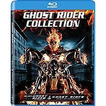 Ghost Rider / Ghost Rider Spirit of Vengeance - Set