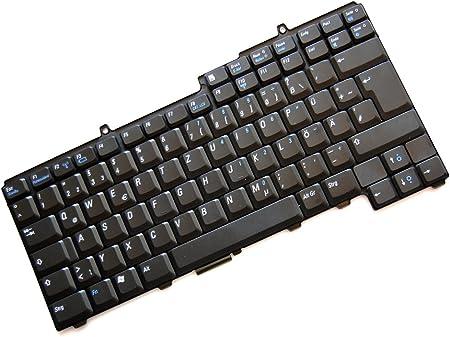 origanal TC Teclado Dell Inspiron 6000 Series de nuevo Negro ...