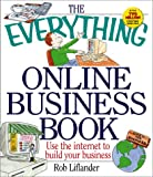 The Everything Online Business Book, Robert Liflander, 1580623204